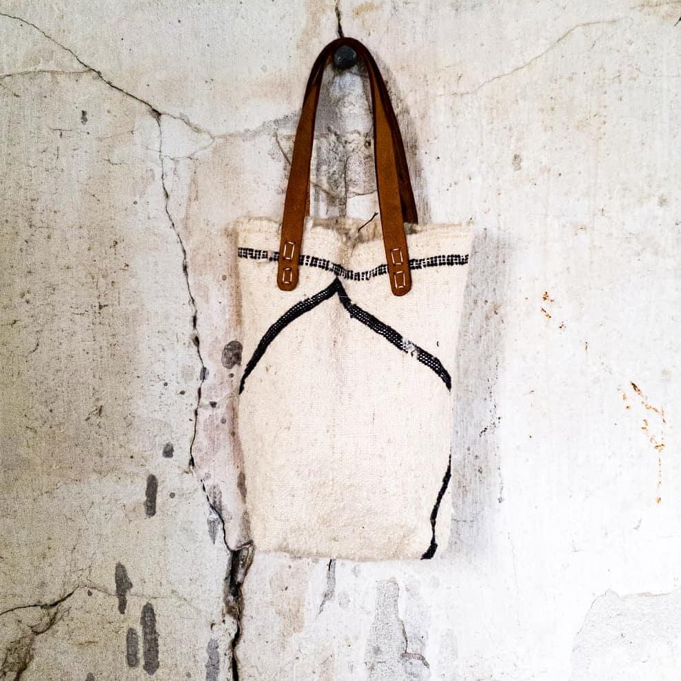 Kelim bag small